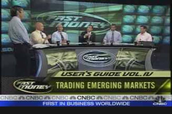 Trading Asia