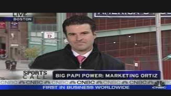 Big Papi Power