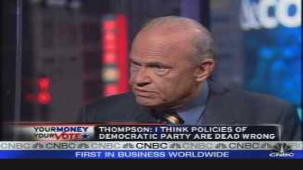 Thompson on Buffett