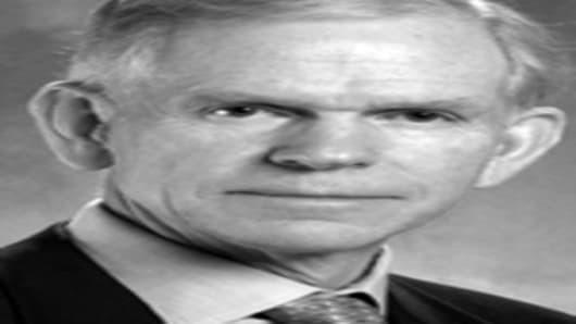 Jeremy Grantham, Chief Investment Strategist, GMO
