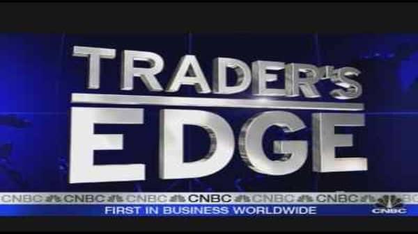 Trader's Edge
