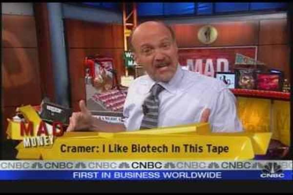Cramer on ALXN