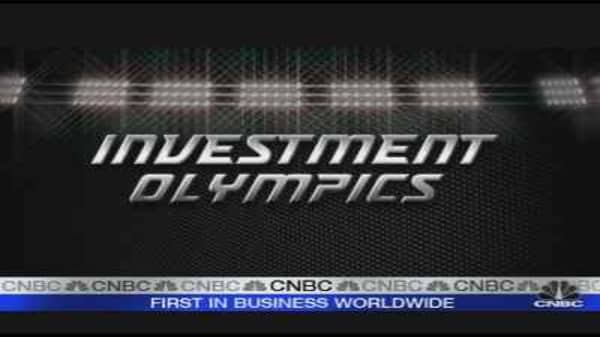 Investment Olympics: Buy India?