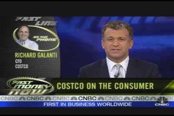 Costco on the Consumer