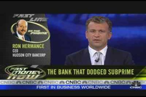 HCBK CEO on Subprime