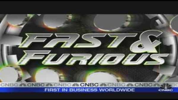 Fast & Furious