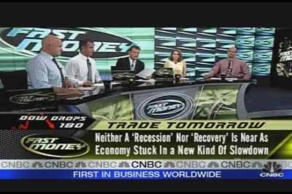 Tomorrows' Trades #2