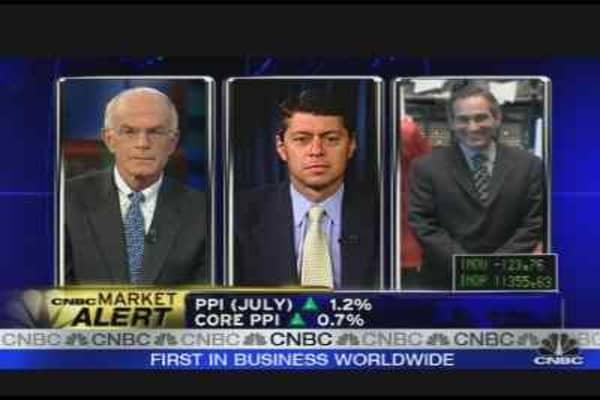 Markets, PPI & Housing