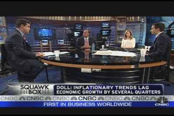 Market Makers & News Breakers