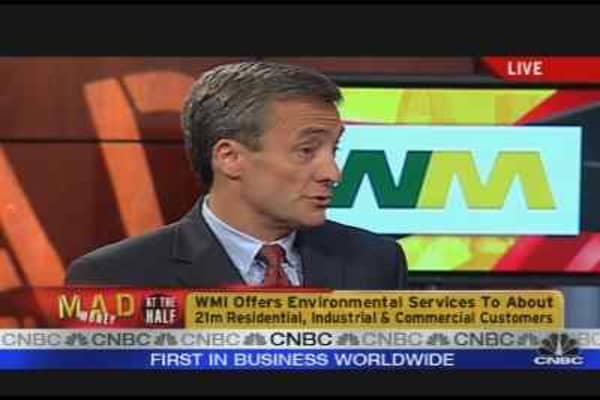 Executive Decision: WMI