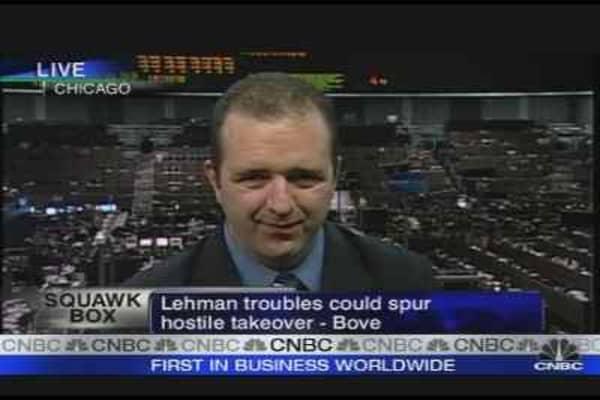 Betting on Survivors: BOA and JPMorgan