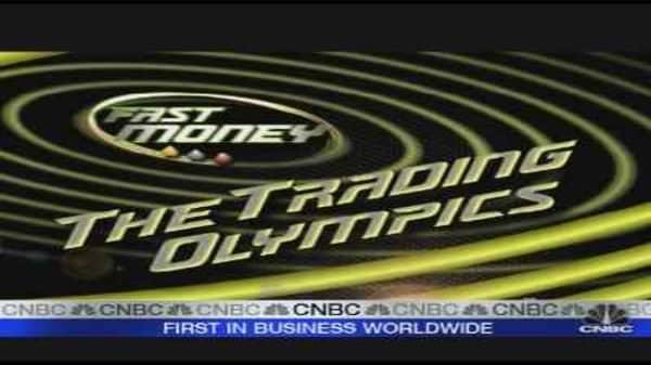 Trading Olympics