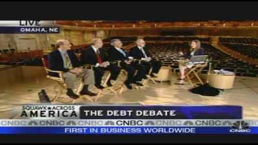 The Debt Debate