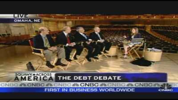The Debt Debate