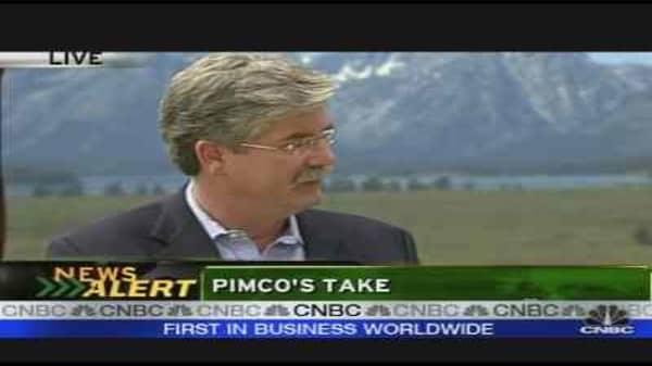 Pimco's Take on Jackson Hole Symposium