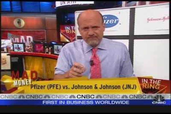 PFE vs. JNJ