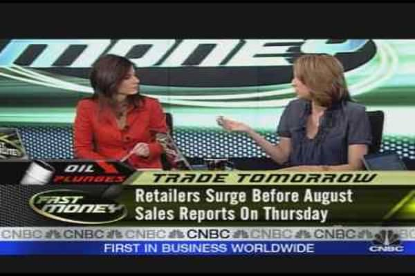 Trade Tomorrow: Retail