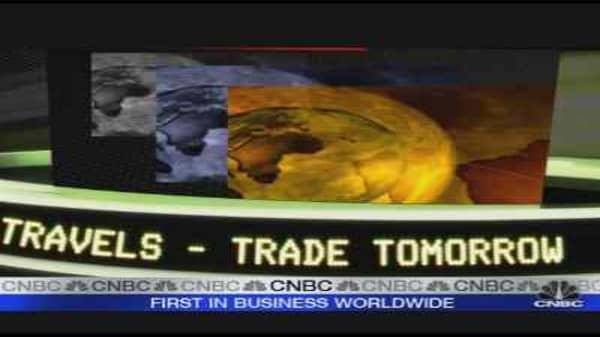 Tomorrow's Trades #2