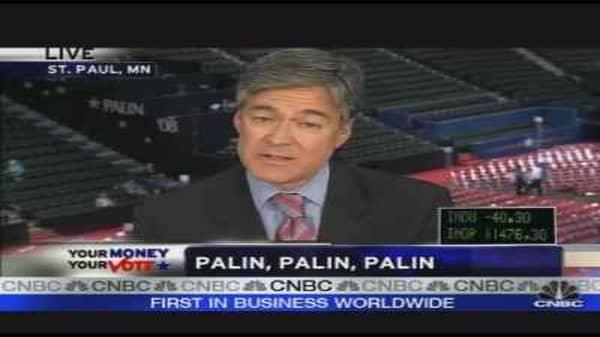Palin, Palin, Palin