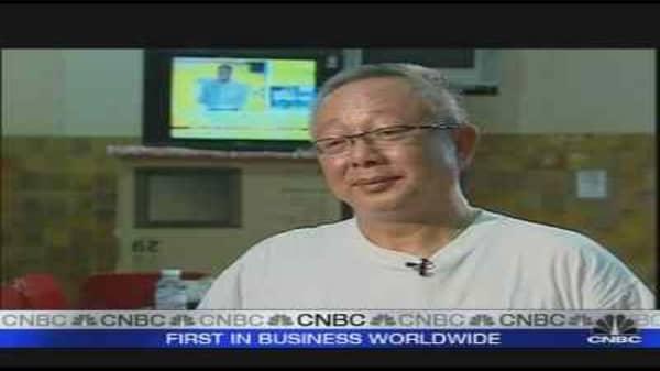 PAD's Sondhi: Upheaval Positive for Thailand