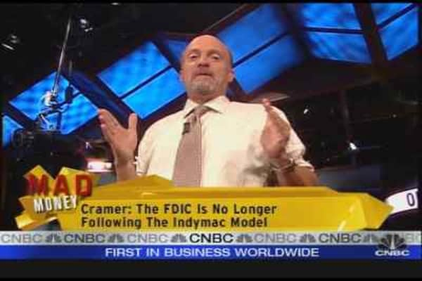 Cramer: Wait & FDI-C