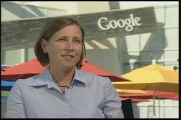Google's Future