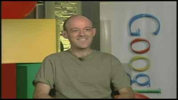 Google's 10th Anniversary
