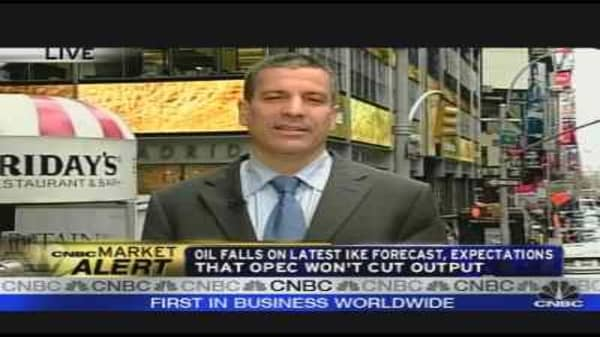 Gasparino on Lehman