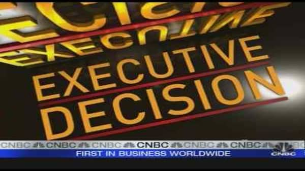 CVD CEO on Stock