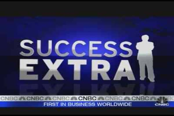 Success Extra