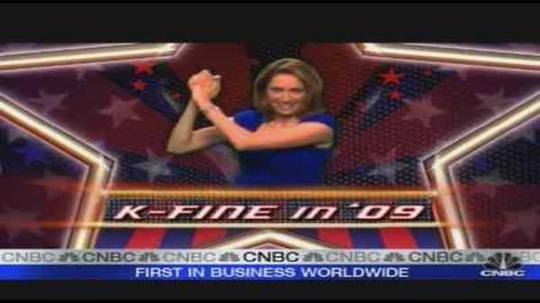 K-Fine In '09: Education