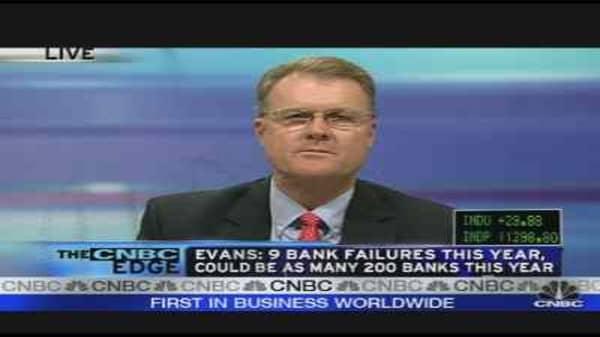 Banks On The Brink