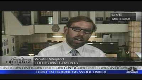 Financial Stock Picks