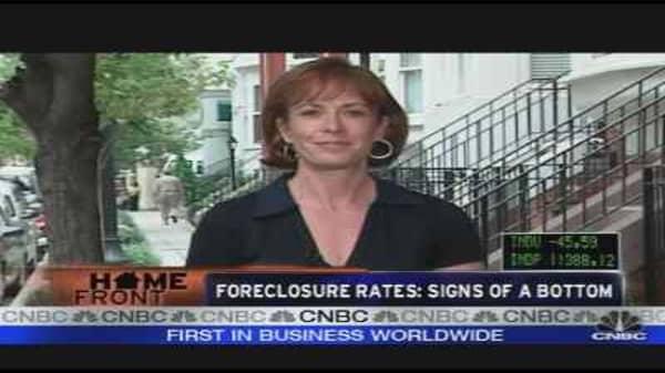 Realty Check: Foreclosures Rising