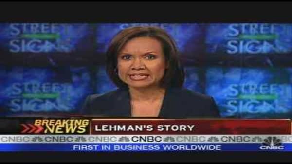 Lehman's American Story