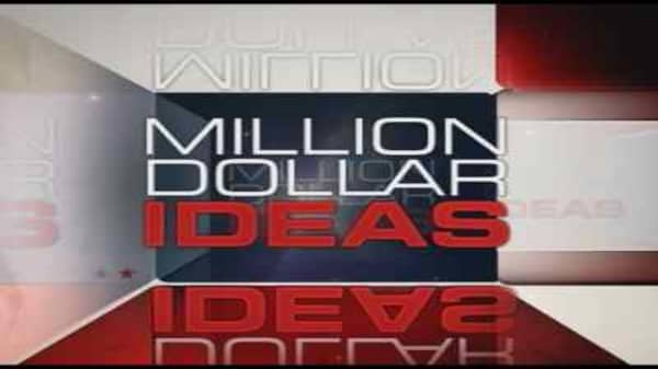 Thursday's Million Dollar Ideas