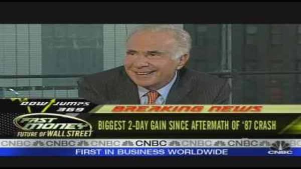 Icahn's Solution