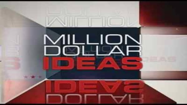 Tuesday's Million Dollar Ideas