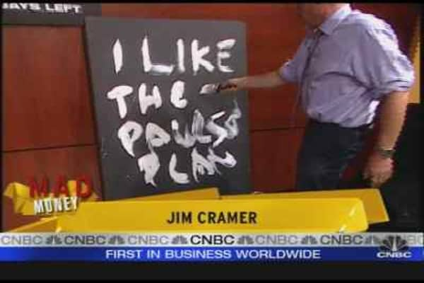 Cramer On Masco