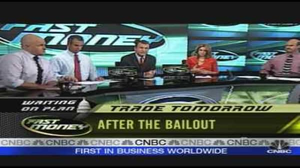 Assessing Tomorrow's Trades