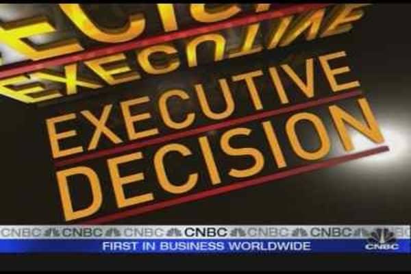 ETH CEO On A Turnaround