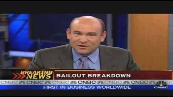 Bailout Plan Latest