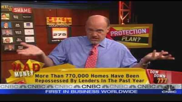 Cramer On LPS