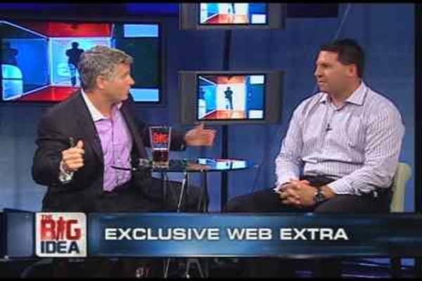Web Extra: Matt Friedman
