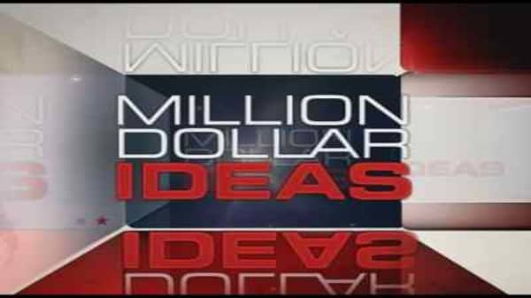 Monday's Million Dollar Ideas
