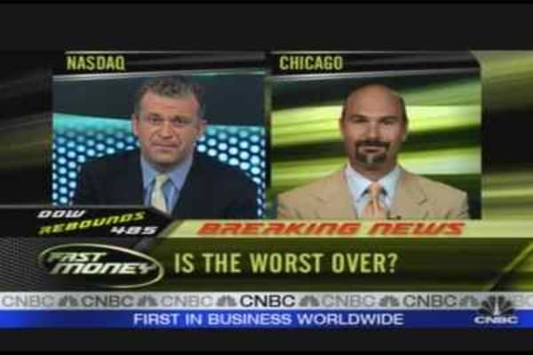 Trade Tomorrow With Jon Najarian