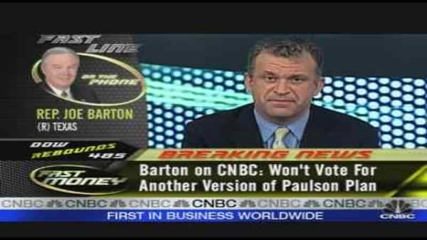 What Should New Bailout Look Like?