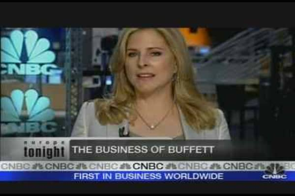 The Snowball: Buffett's Biography