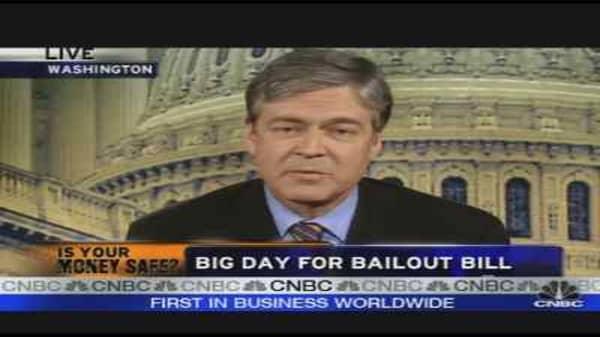 Bailout Bill