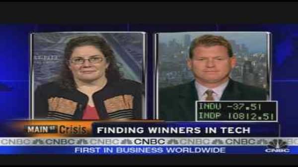 Finding Winners in Tech